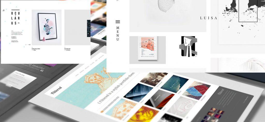 Cómo crear tu portfolio de artista