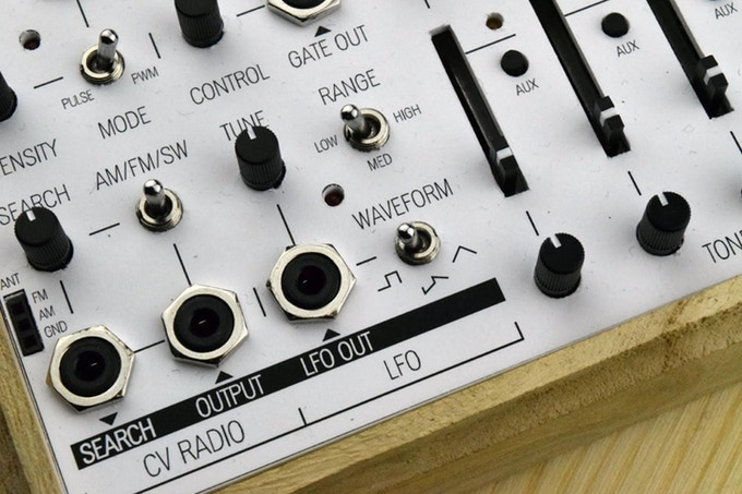 Cómo funciona el LFO del Field Kit Electro Acoustic Workstation