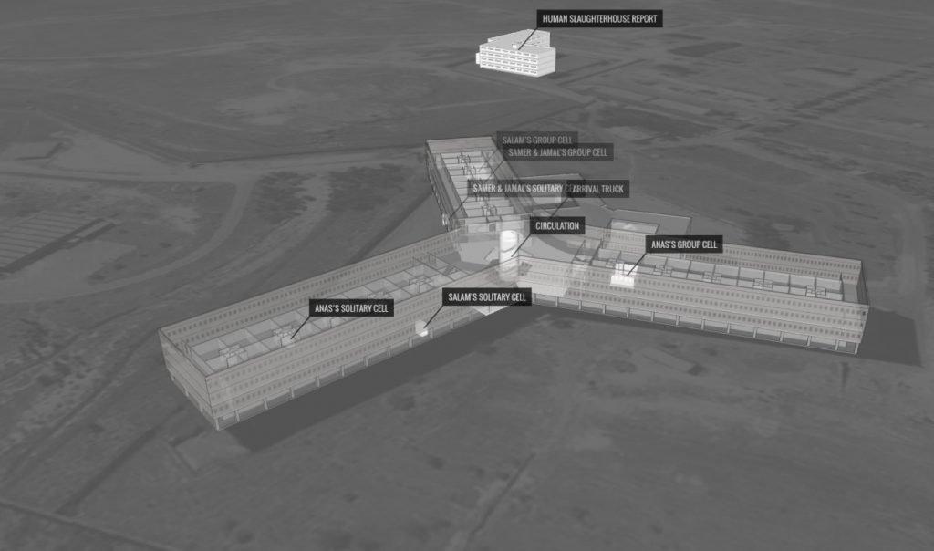 Prisión de Saydnaya
