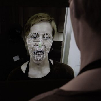 face2face - Mario Bastian
